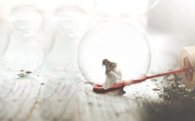 Trapped in the Bubble (of brain injury)